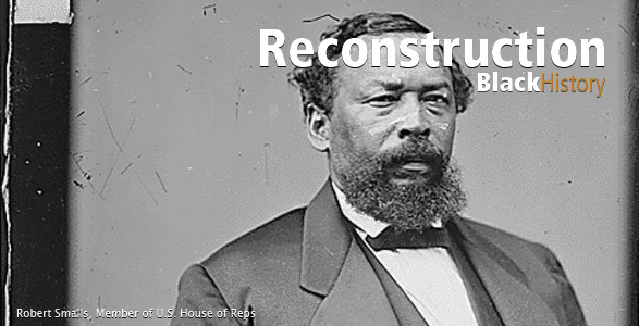 Reconstruction & Jim Crow Laws Documents