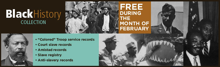 Black History Month: Free Access Through February