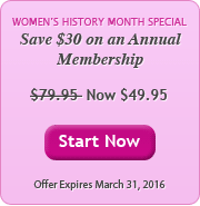 Save $30 on All-Access Membership Limited time.