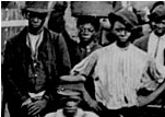Black History in the Civil War