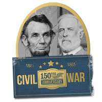 Civil War 150th Anniversary