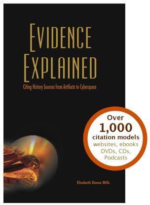 Evidence Explained eBook