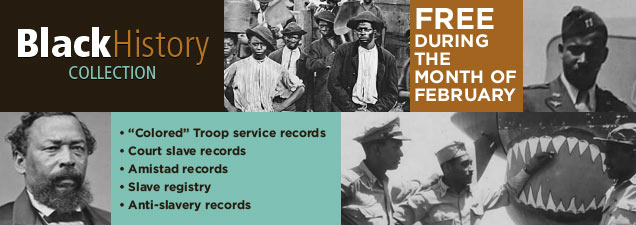 Black History Collection - Free Access