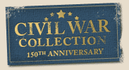 Civil War Collection 150th Anniversary